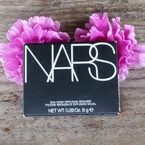 NIB NARS Sun Wash Diffusing Bronzer